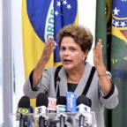 Uroen i Brasil gjør det vanskeligere å redde regnskogen