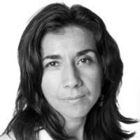 Maria Guzmán-Gallegos
