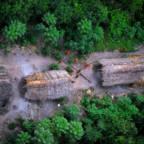 """Frykter en """"perfekt storm"""" i Amazonas"""