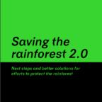 Paradokset med den norske regnskogsatsingen