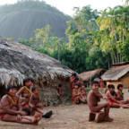 Gullrush kan ta livet av 900 i sårbar urfolksgruppe