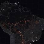 Kollapser Amazonas nå?