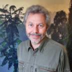 Daglig leder Lars Løvold i Regnskogfondet