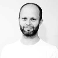 Geir Erichsrud