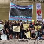Malaysia skroter utbygging av megadam