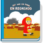 Norwegian children´s books are destroying the rainforest